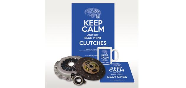 Blue Print - Clutch kits