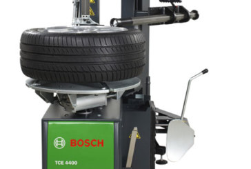 Tyre changer range – Bosch
