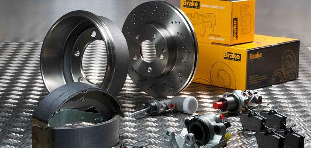 Brake Engineering – Braking programme additions
