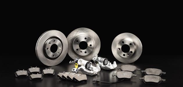 Brake Engineering gears up for major brand refresh