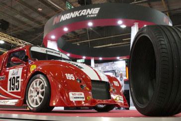 SingEx-ECI International plans to turn Brityrex International into the UK's principal tyre trade event