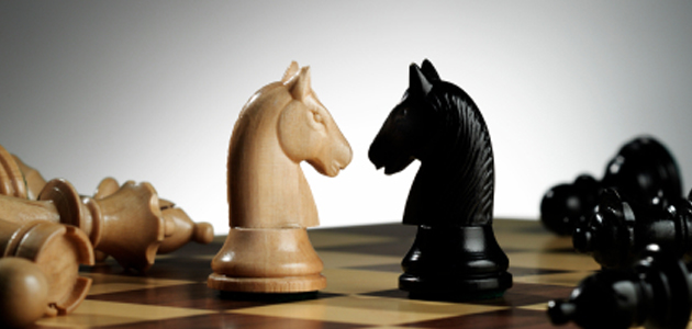 The Marketing Guru - Overcoming the threat of local competition