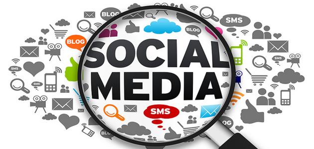 The Marketing Guru - Social Media