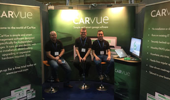 Take control of your business with CarVue