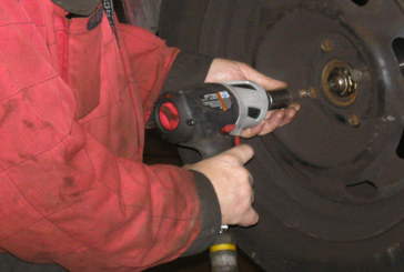 Product Test – CP7759Q 1⁄2″ impact wrench