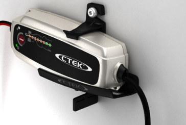 CTEK – Mounting bracket
