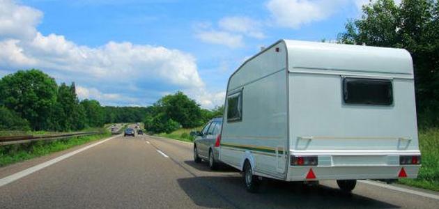 Government 'resists' MOT testing for caravans