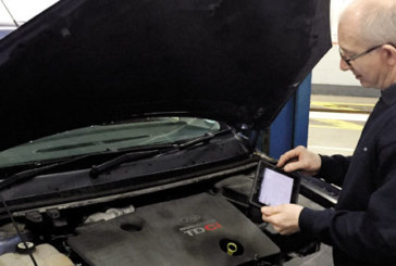 Don't fail the MOT equipment test