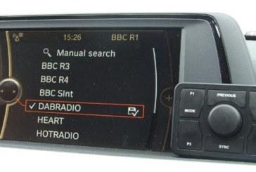 Wanted: digital radio installers