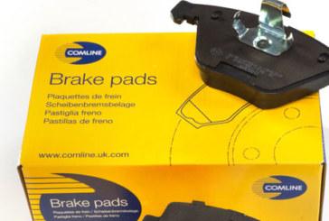 Comline – Brake Pads