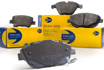 Comline – New-to-range brake pads