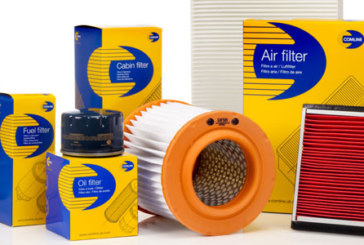 Comline – Filters range expansion
