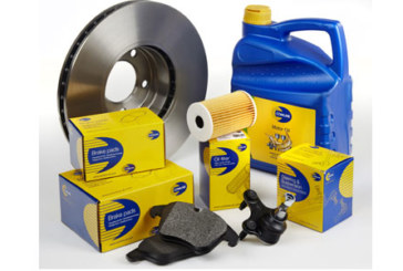 Comline – Filter, brake pad and brake disc range additions