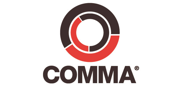 Comma has rebranded