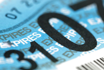 No tax disc rule helps car thieves
