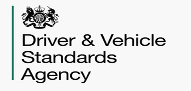 VOSA and DSA replaced by Driver and Vehicle Standards Agency