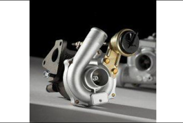 Delphi – Turbocharger programme