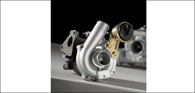 Delphi - Turbocharger programme