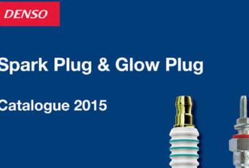 DENSO – Spark Plug & Glow Plug Catalogue 2015