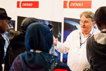 MECHANEX – All the industry's big names under one roof!