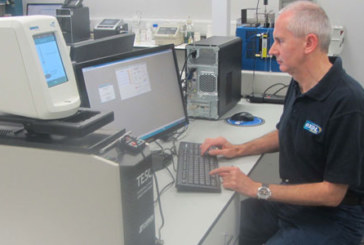 Exol invests in new lab equipment