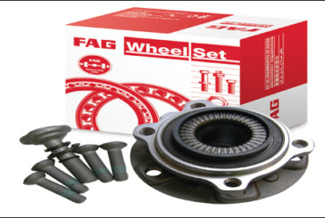 FAG – Wheel bearings