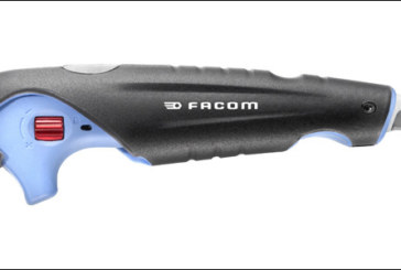 Facom – Multifunctional cable stripper tool
