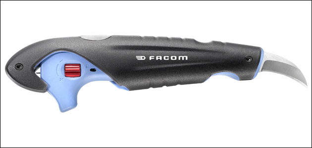 Facom - Multifunctional cable stripper tool