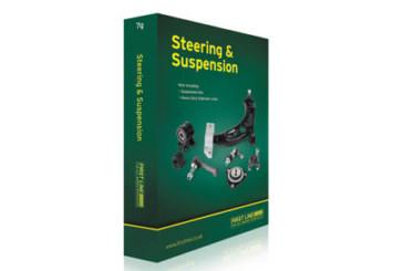 First Line – Steering & Suspension catalogue