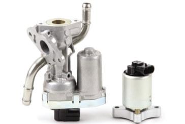 First Line – EGR valves range