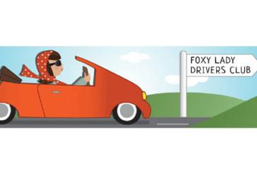 Ladies motoring club joins TyreSafe
