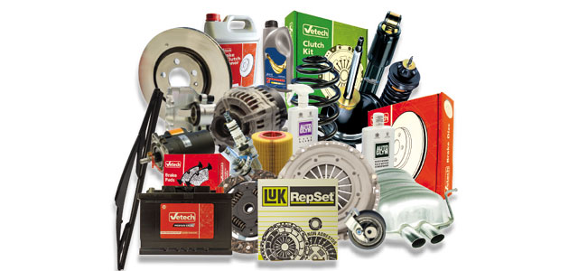GSF in £2,500 MECHANEX giveaway