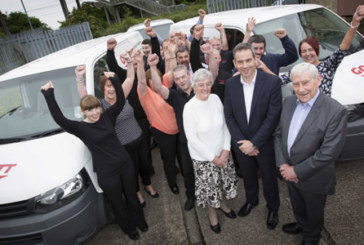 Gott celebrates 35 years on the clock with charity campaign
