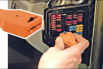 Gunson – Automotive fuse tester