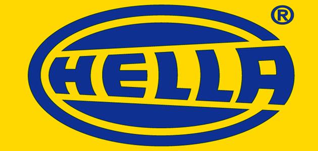 HELLA – Worklight lighting programme