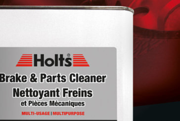 Holts – quality brake cleaner