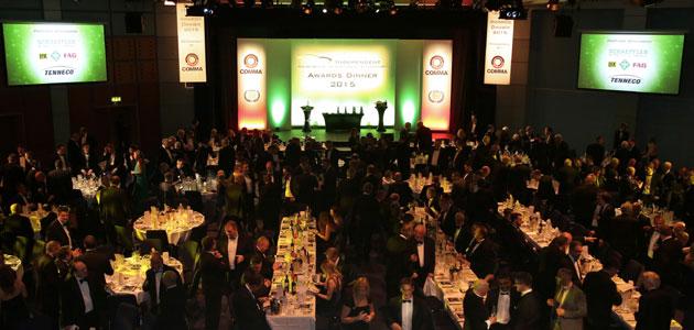 IAAF dinner brings independent aftermarket together