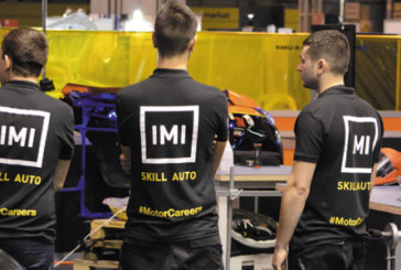 IMI Skill Auto 2015 set for launch