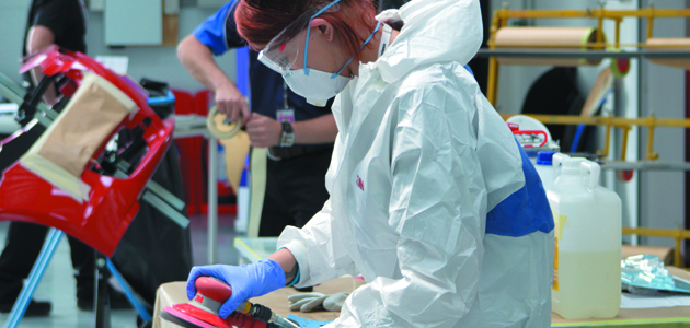 IMI calls on businesses to invest in apprentices