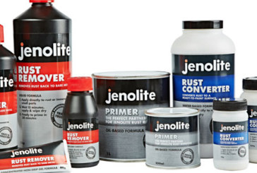 Jenolite agrees exclusive UK distribution partnership with Saxon
