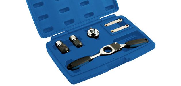 Laser Tools – Tap and die holder