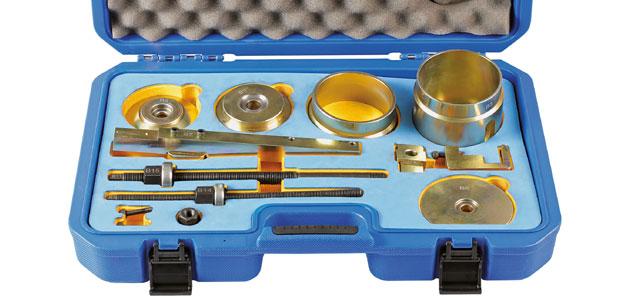 Laser Tools – Front Engine Subframe Bush Tool