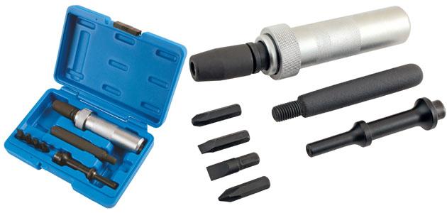 Laser Tools – Impact Driver Kit