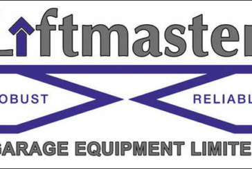 Liftmaster awarded SAFEcontractor accreditation