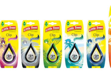 Little Trees – Vehicle Freshness Products