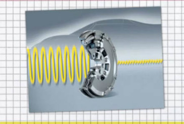 Aftermarket Knowledge – The LuK Dual Mass Flywheel (DMF)