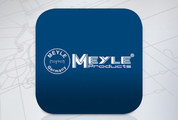 MEYLE – Parts App