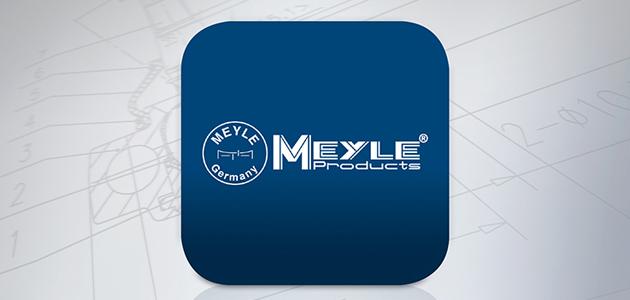 MEYLE - Parts App