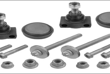 MEYLE – SMART car ball joint replacement kit
