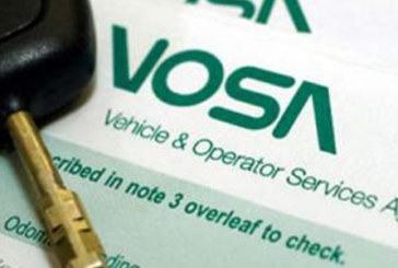 Changes to MOT vehicle testing confirmed